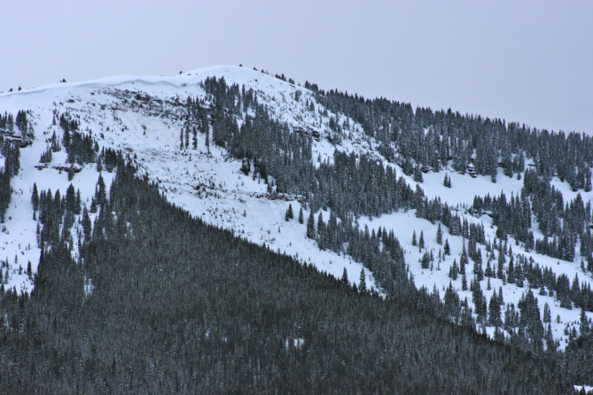 <b>Figure 1:</b> Avalanche in East Vail backcountry. Dale Atkins photo. (<a href=javascript:void(0); onClick=win=window.open('https://avalanche.state.co.us/caic/media/full/acc_518_6171.jpg','caic_media','resizable=1,height=820,width=840,scrollbars=yes');win.focus();return false;>see full sized image</a>)