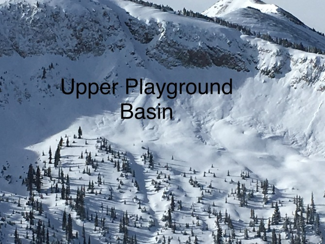 <b>Figure 3:</b> Playground, upper basin (<a href=javascript:void(0); onClick=win=window.open('https://avalanche.state.co.us/caic/media/full/obs_48403_17770.jpeg','caic_media','resizable=1,height=820,width=840,scrollbars=yes');win.focus();return false;>see full sized image</a>)