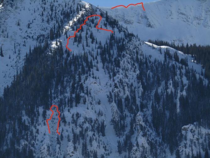 <b>Figure 19:</b> Whetstone Mountain, north aspect below treeline (<a href=javascript:void(0); onClick=win=window.open('https://avalanche.state.co.us/caic/media/full/obs_53424_22858.jpg','caic_media','resizable=1,height=820,width=840,scrollbars=yes');win.focus();return false;>see full sized image</a>)