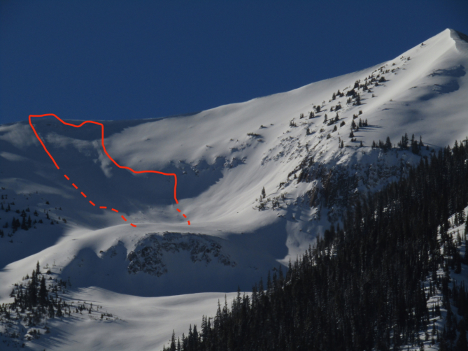 <b>Figure 21:</b> Whetstone Mountain, Lucky Boy Bowl (<a href=javascript:void(0); onClick=win=window.open('https://avalanche.state.co.us/caic/media/full/obs_53424_22860.jpg','caic_media','resizable=1,height=820,width=840,scrollbars=yes');win.focus();return false;>see full sized image</a>)