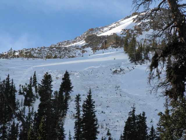 third fatalily of season - kachina peaks avalanche center forums